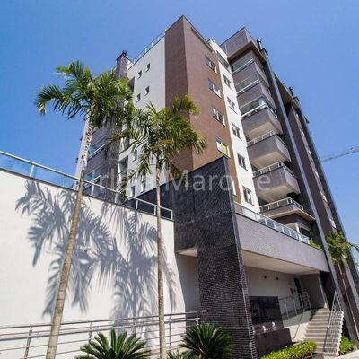 Coral Gables Jaraguá do Sul Apartamento na Nova Brasília com 3 quartos à venda