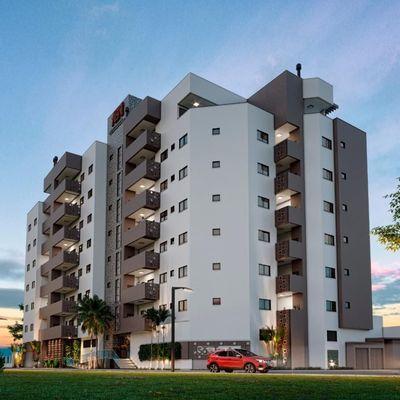 Residencial São Tomás Jaraguá do Sul Cobertura Duplex