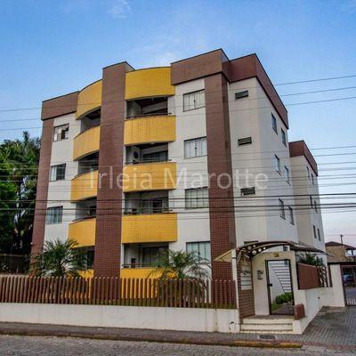 Terra Brasilis Jaraguá do Sul Apartamento com 2 quartos (uma Suíte)
