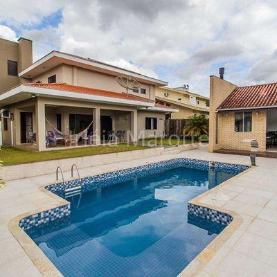 Casa Jaraguá Esquerdo Jaraguá do Sul Condomínio Fechado Flamboyant