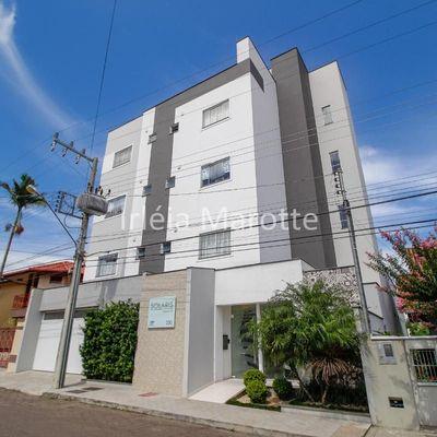 Residencial Solaris Baependi Jaraguá do Sul - com terraço