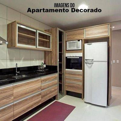 Residencial Ângelo Menel Jaraguá do Sul com Terraço