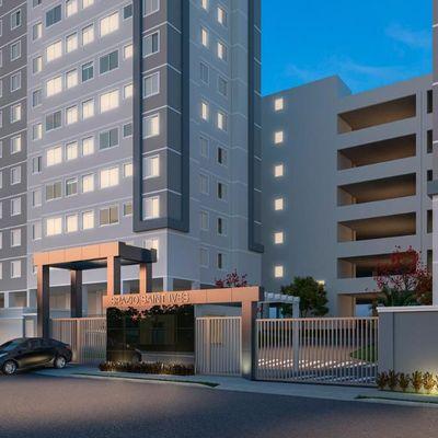 Spazio Saint Ives MRV Minha Casa Minha Vida em São Mateus