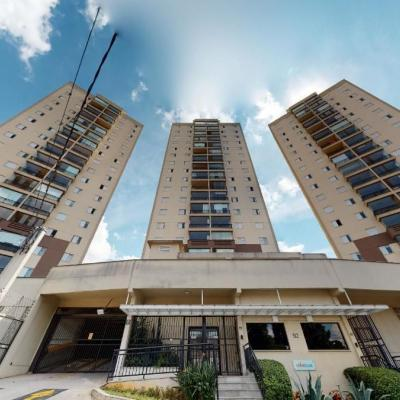 Apartamento no Condomínio GRAND CLUB VILA PRUDENTE