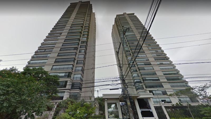 Apartamento no Condomínio Soberano Ipiranga