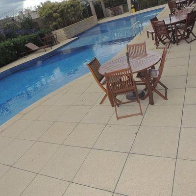 Apartamento Para Venda No Condomínio Família Ipiranga