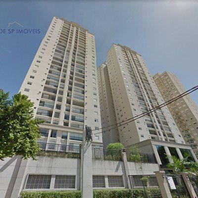 Apartamento no Condomínio Família Ipiranga