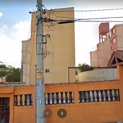 Apartamento no Conjunto José Bonifácio