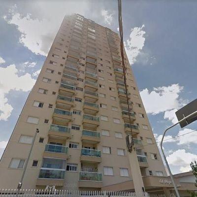 Apartamento de dois dormitórios no Bairro do Ipiranga
