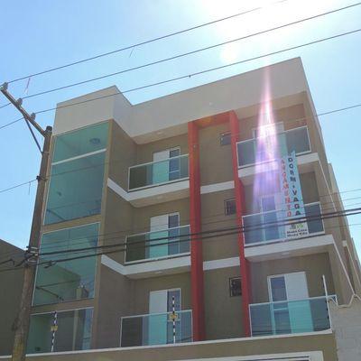 Apartamento Minha Casa Minha Vida em Itaquera
