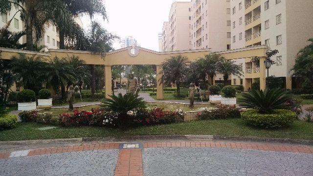 Apartamento de 3 dormitórios no Tatuapé