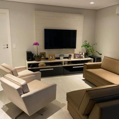Apartamento no Condomínio Familia Ipiranga