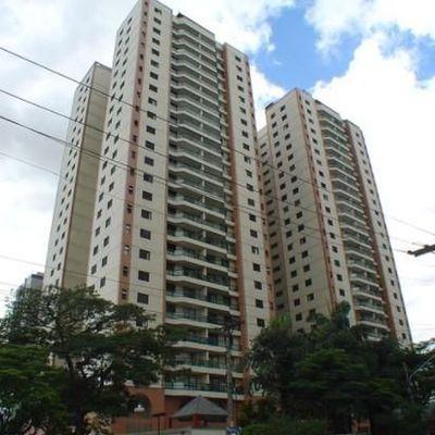 Apartamento de 4 dormitórios no bairro do Ipiranga