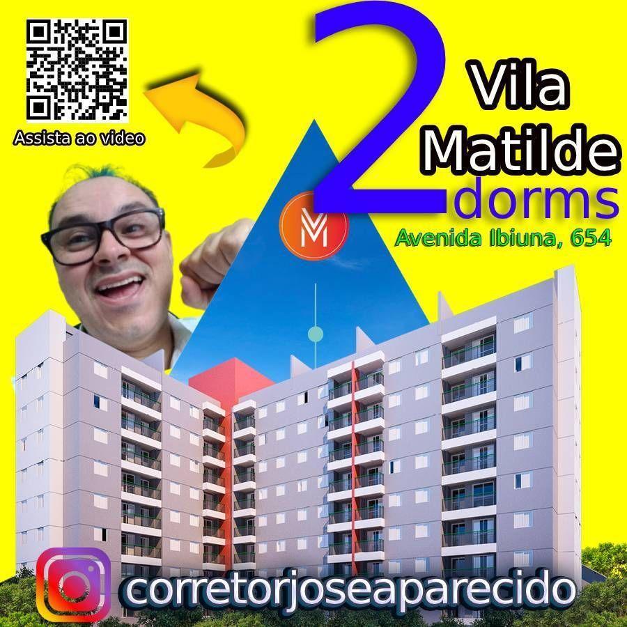 Virgílio Vila Matilde