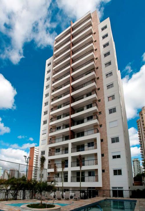 Condomínio Solaris Ipiranga
