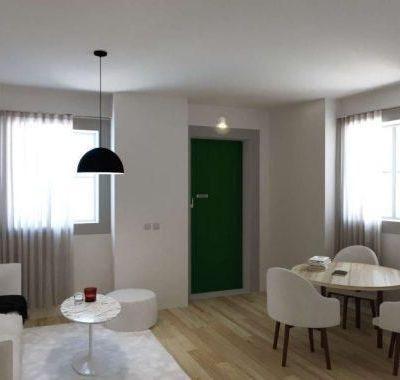 O Ataíde está localizado no exclusivo e elegante bairro do Chiado em Lisboa