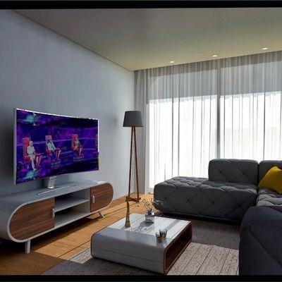 Casas espetaculares em condomínio em Guimarães - Portugal