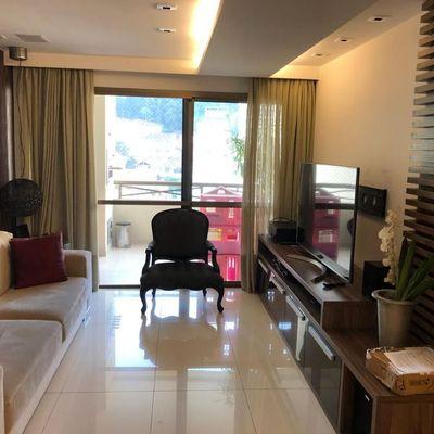 Excelente apartamento 4 quartos suite 2 vagas próximo Colégio Salesiano