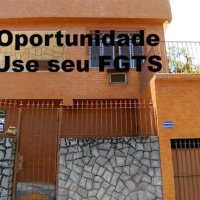 Excelente casa no Fonseca
