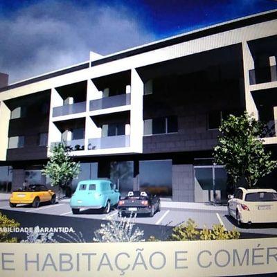 APARTAMENTOS E LOJAS EM VISEU - PORTUGAL - EXCELENTE INVESTIMENTO