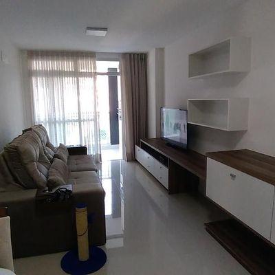 Apartamento amplo montado 4 quartos 2 suites 2 vagas lazer