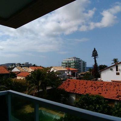 Morar perto do mar e Lagoa Piratininga 1 quarto vaga lazer