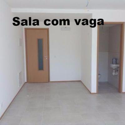Sala Comercial São Francisco Niterói