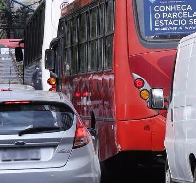 Melhorias no trânsito de Icaraí