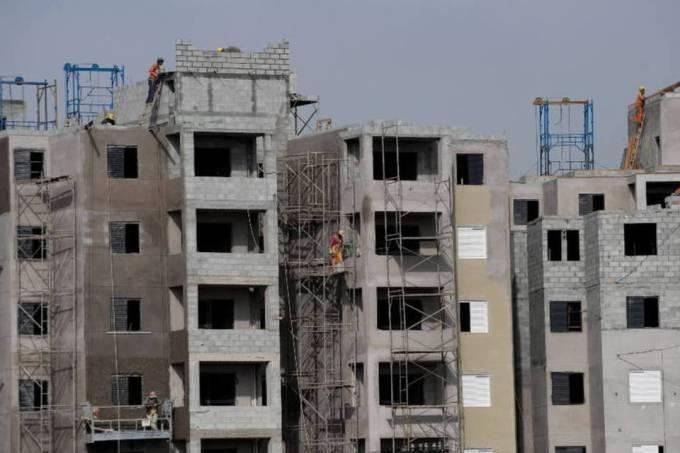 Expectativa de crescimento no mercado imobiliário