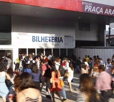 Novo Shopping em Niterói