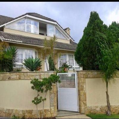 Linda casa em Teresópolis