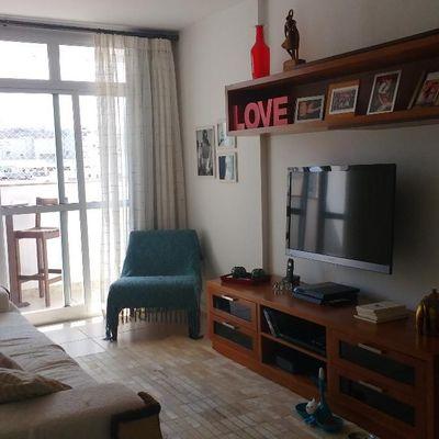 Excelente apartamento Jardim Icaraí 2 quartos dependência empregada vaga lazer
