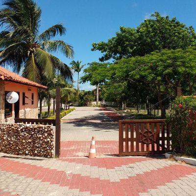 Terreno plano em Condomínio Búzios - Cabo Frio