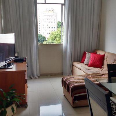 Oportunidade: Apt 2 qts suite vaga vista Baía Guanabara
