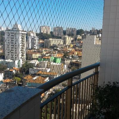 Amplo 2 quartos em Santa Rosa com vista livre