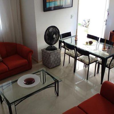 Ótima casa duplex Itaipu 3 qts 3 vagas quintal estuda permuta