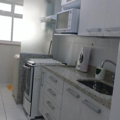 Bom apartamento novo Jd Icaraí 2 qts suite vaga lazer completo