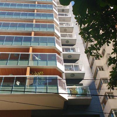 Excelente apartamento 1 quarto 1 vaga lazer Jardim Icaraí