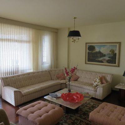 Excelente apartamento miolo de Icaraí 4 quartos 3 suites 2 vagas