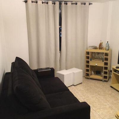 Apartamento no bairro de Fátima próximo Icaraí reformado 2 quartos vaga lazer