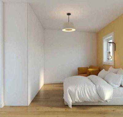Lisboa - Apartamentos  T0 a T2, com jardim privativo e acabamentos de luxo