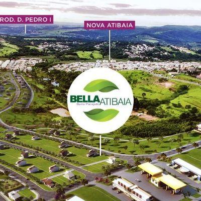 Bella Atibaia