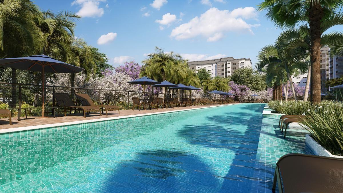 Raiz São Paulo Parque Resort