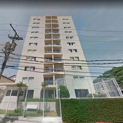 Apartamento no Jardim Taboão