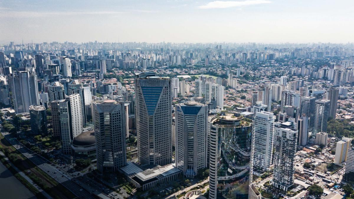Bem Imóvel Para Moradia E Investimento Em São Paulo