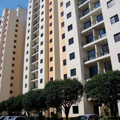 Apartamento no Jardim Celeste São Paulo