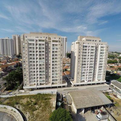 Apartamento na Vila Sônia