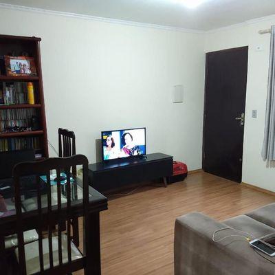 Apartamento No Parque Pirajuçara