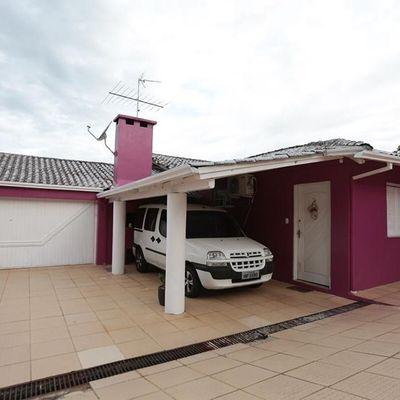 Casa para Venda em Campo Bom, Colina Doiner, 3 dormitórios, 4 banheiros, 3 vagas