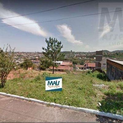 Terreno para Venda em Campo Bom, Imigrante Norte